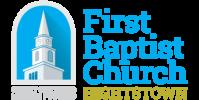 First Baptist Church of Hightstown