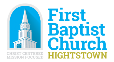 First Baptist Church of Hightstown